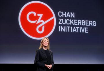 Powerful pledge: Neuroscientist Cori Bargmann leads the Chan Zuckerberg Initiative's science strategy.Beck Diefenbach / Newscom