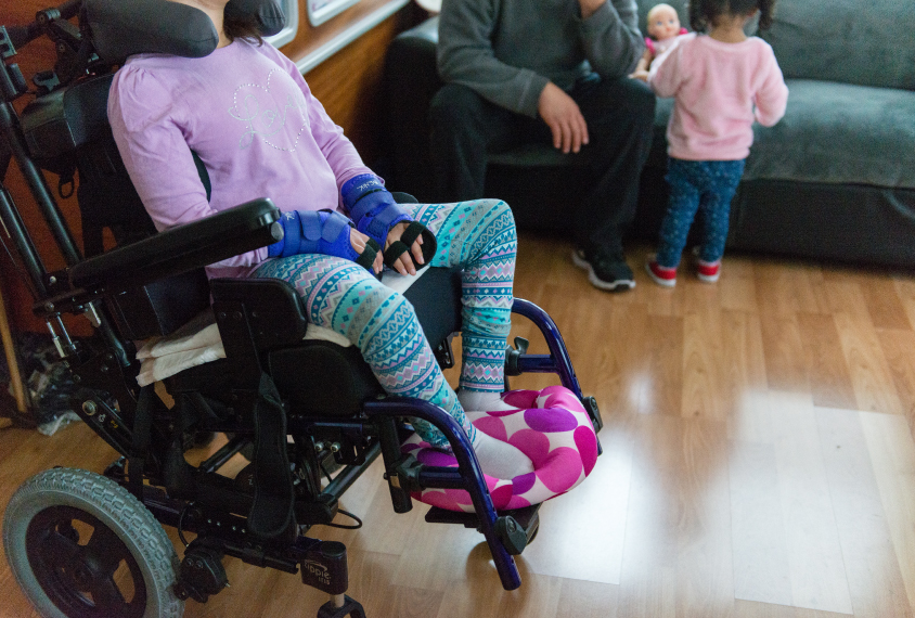 Deportation Constant Fear For >> Deportation A Constant Fear For Immigrants With Disabled Children