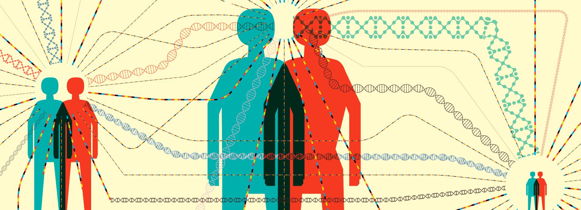 Autism Genetics Explained >> The Genetics Of Autism Spectrum Autism Research News