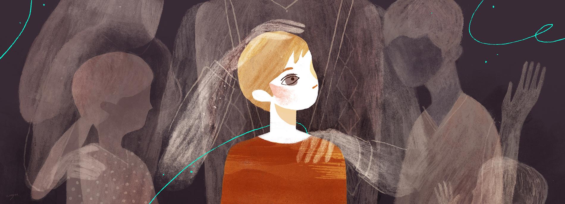 The social ties between autism and schizophrenia | Spectrum