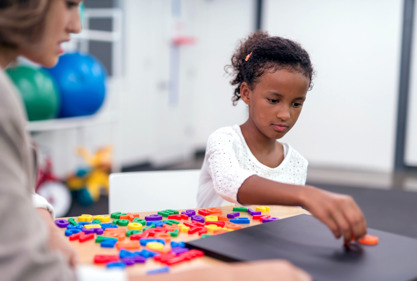 Through Play Children With Autism Can >> Race Class Contribute To Disparities In Autism Diagnoses Spectrum