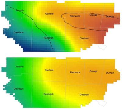 Autism Prevalence And Socioeconomic >> Messy Maps Spectrum Autism Research News