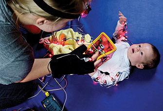 The Next Hot Topic In Autism Research >> Babies In Motion Spectrum Autism Research News