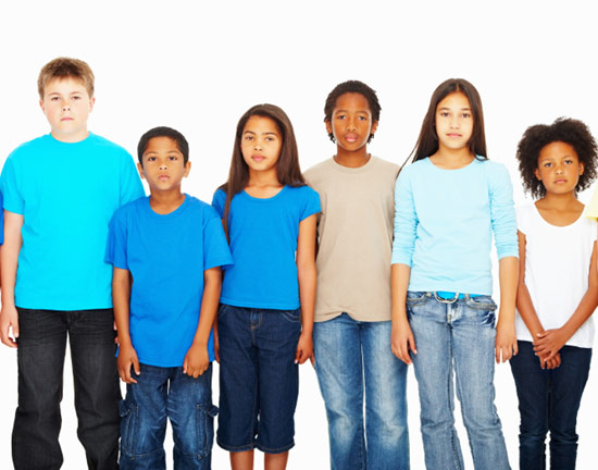 Autism Risk Genes Also Linked To Higher >> Autism traits common among healthy people | Spectrum ...