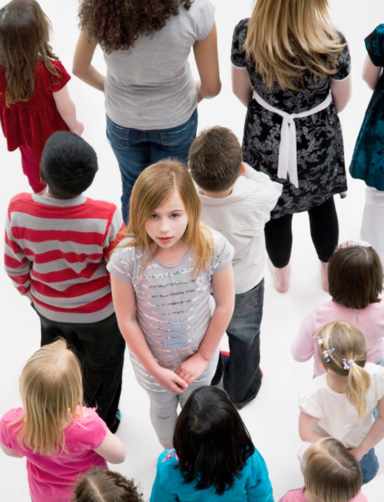 Females With Autism Show Greater >> Diagnostic Tests For Autism May Miss Many Girls Spectrum Autism