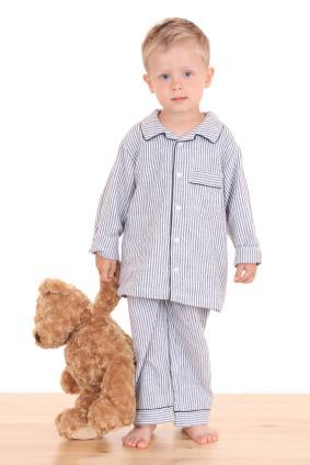 Restless Sleep Marks Autism Disorders Spectrum Autism