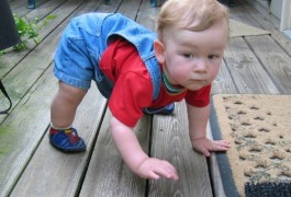 کودکان مبتلا به اوتیسم مشکلات حرکتی دارند