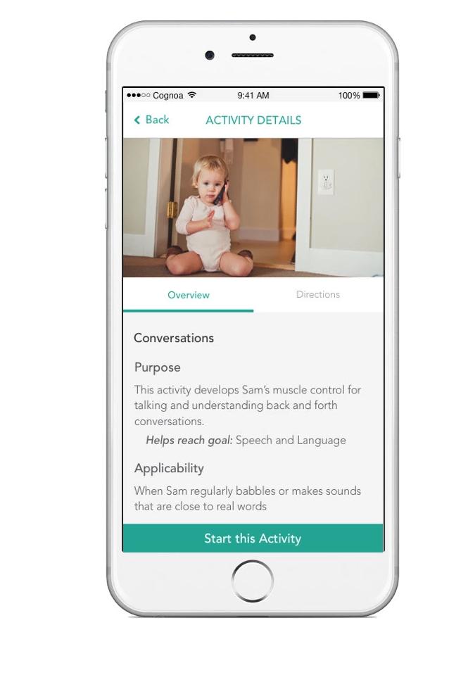Skepticism Surrounds Autism Drug Given >> Doubts Confusion Surround Cognoa S App For Autism Diagnosis
