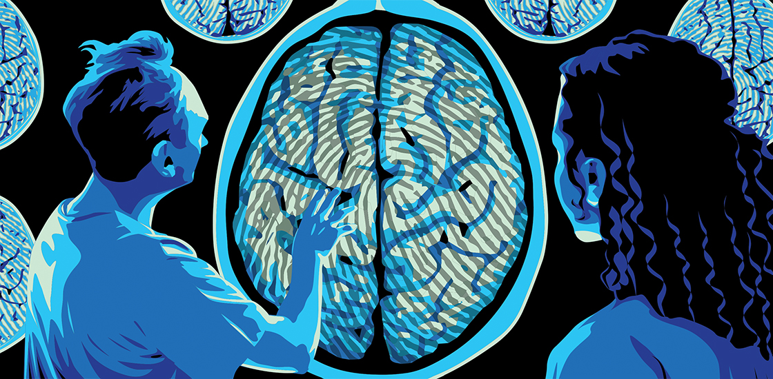 Autism Shares Brain Signature With >> Unique Brain Fingerprints May Narrow Search For Autism Subtypes