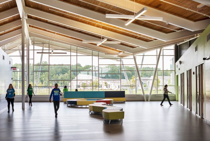 How To Design Spaces For People With >> How To Design Spaces For People With Autism Spectrum