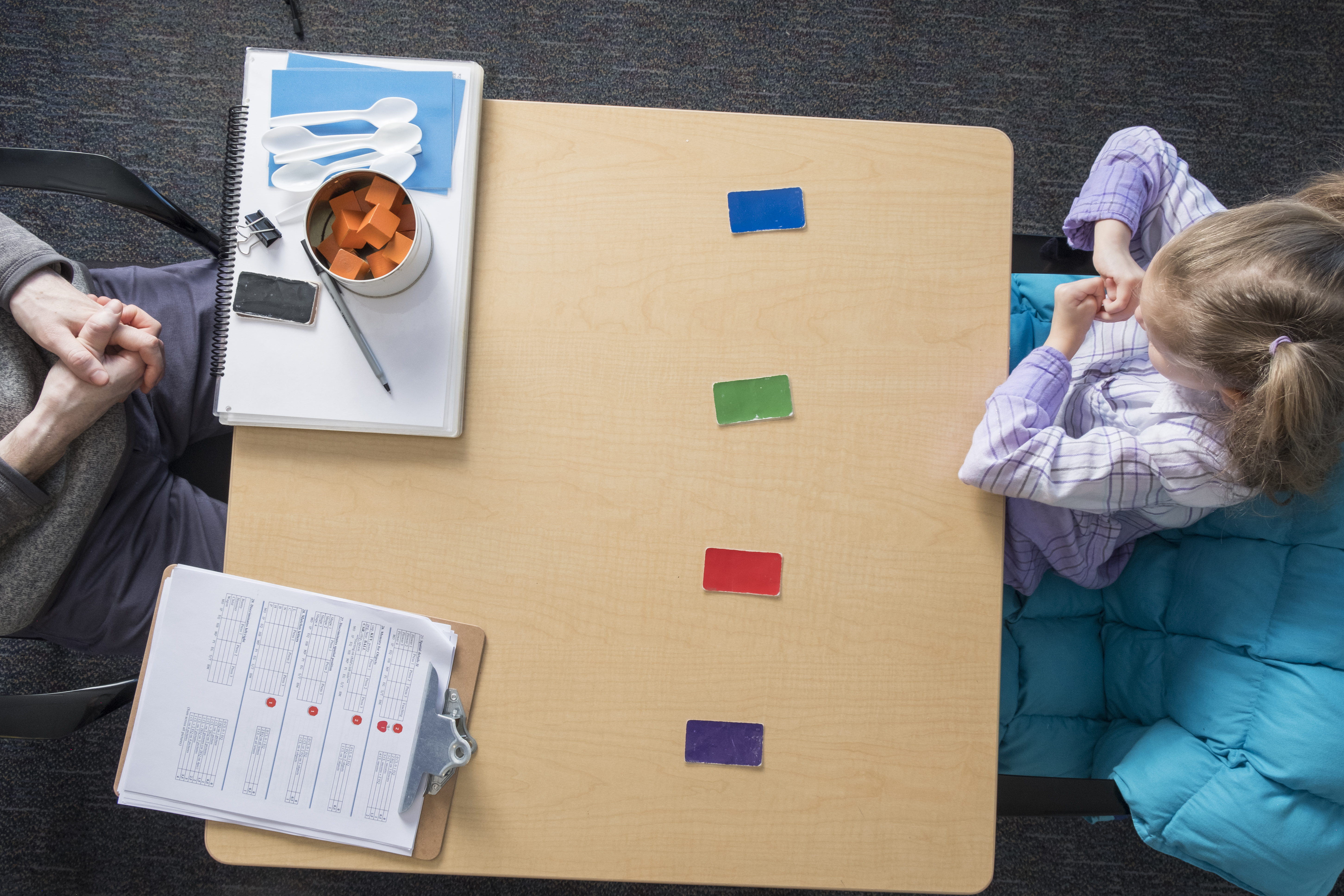 Revealing autism's hidden strengths | Spectrum | Autism