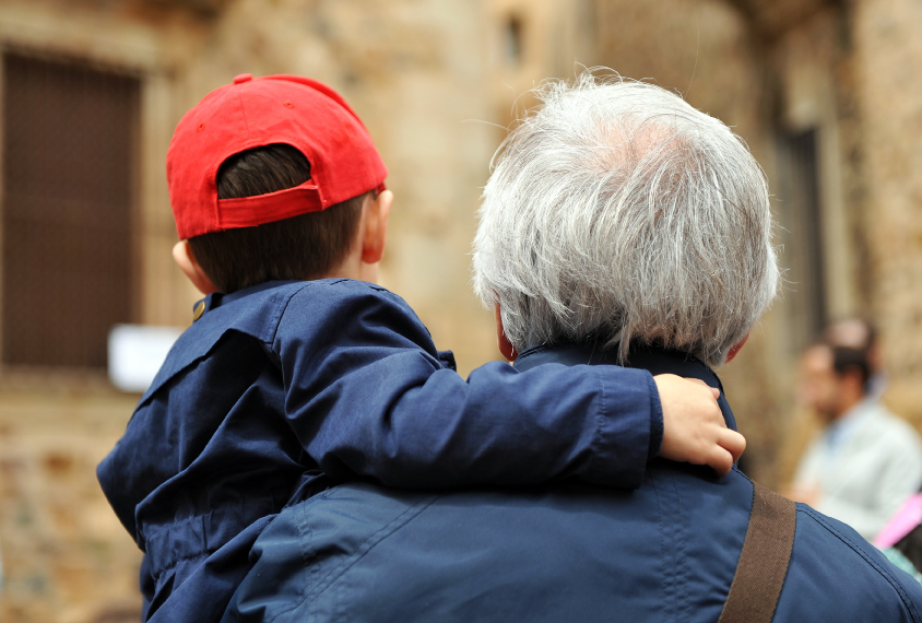 Thoughts On Hugs Predict Autism >> Mutations In Sperm May Accrue Too Slowly To Increase Autism