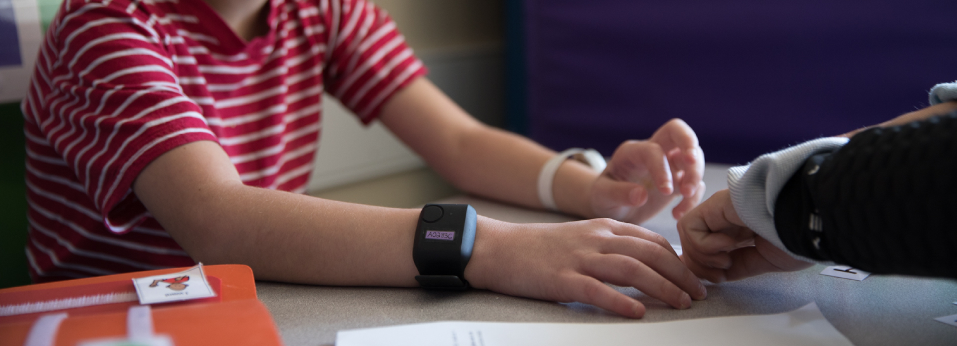 Experimental Autism Treatments Put To >> Can Technology Do A Better Job Of Measuring Autism Traits