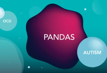 PANDAS is a big category with elastic borders absorbing autism and Tourettes syndrome