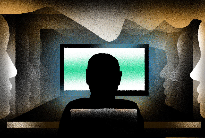 Radical Online Communities And Their Toxic Allure For Autistic Men Spectrum Autism Research News