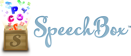 SpeechBox – Speech Therapy Articulation app for iOS and Mac