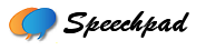 Speechpad – MP3 to text