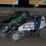 WAR Sprint Car Series
