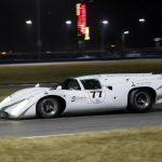 Daytona Historics