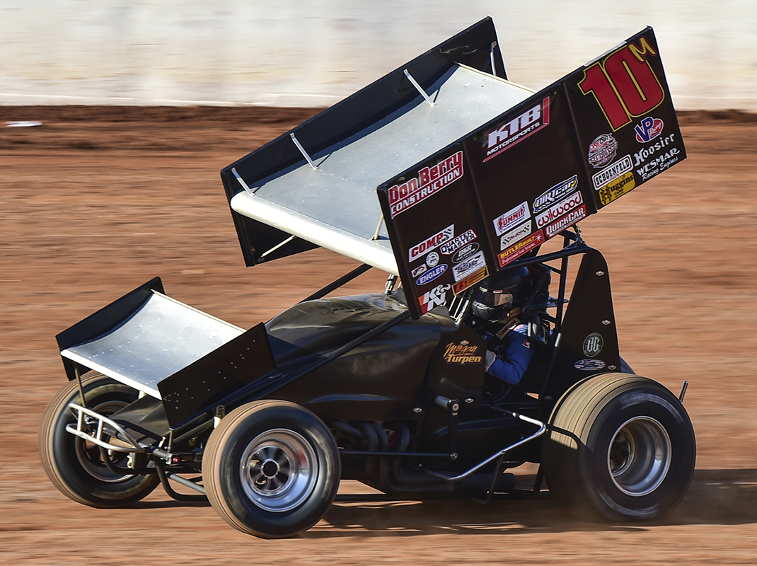 More Than 50 Races For USCS Sprint Cars | SPEED SPORT