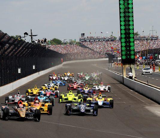 America's Motorsports Authority Since 1934