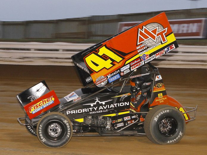 Knoxville Nationals Sprint Car Classic