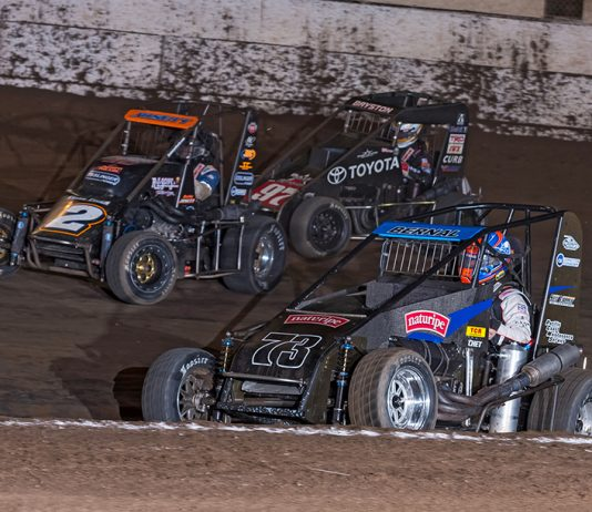 Turkey Night Grand Prix
