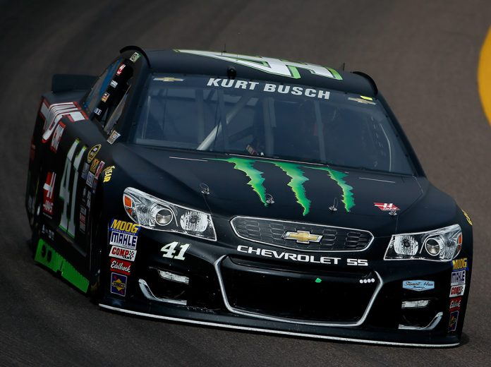 Monster Energy New Nascar Premier Series Sponsor Speed Sport