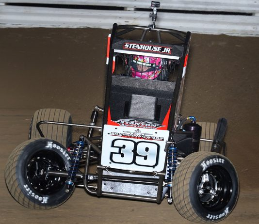 Junior Knepper 55