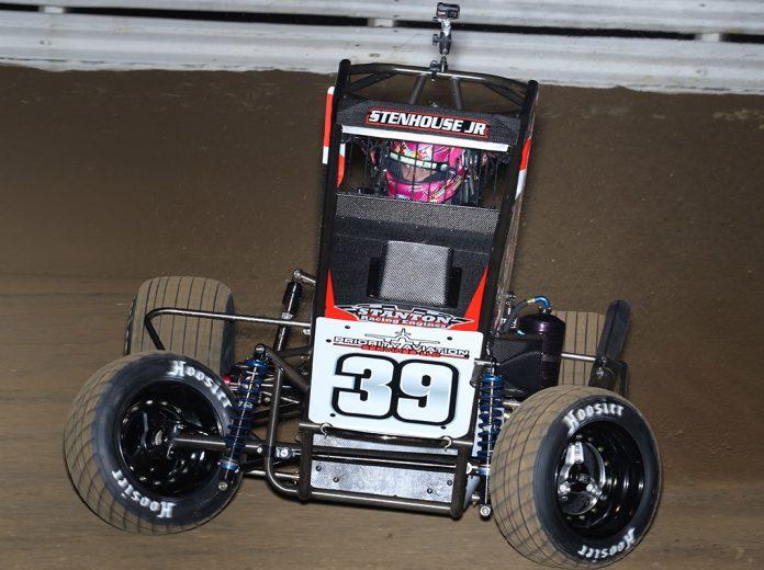 Junior Knepper 55