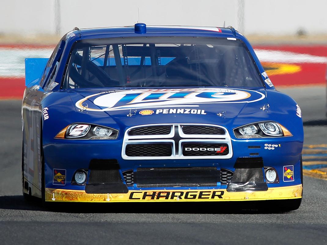 Dodge May Return To NASCAR's Premier Series | SPEED SPORT