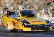 Kalitta Motorsports