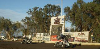 Imca Western Racesaver Sprint Car Series Archives Speed Sport