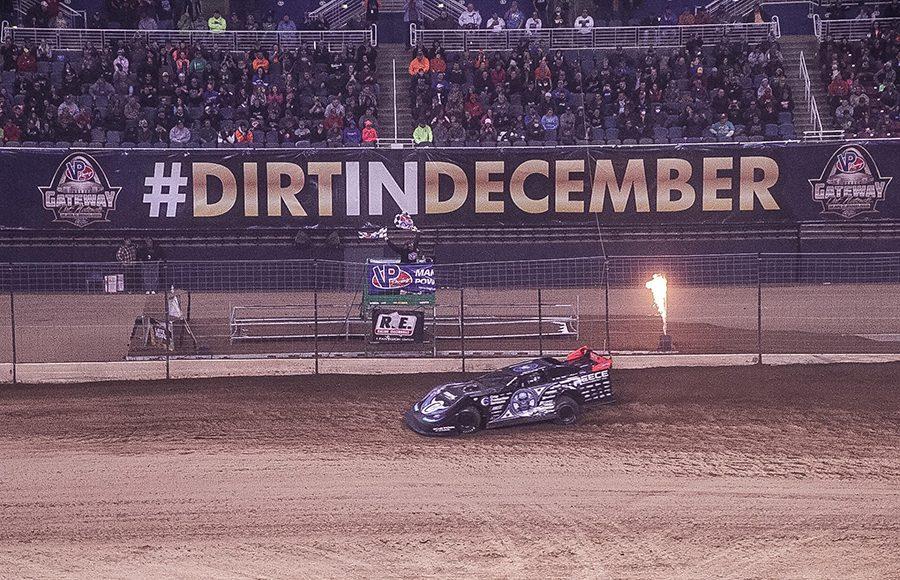 Gateway Dirt Nationals