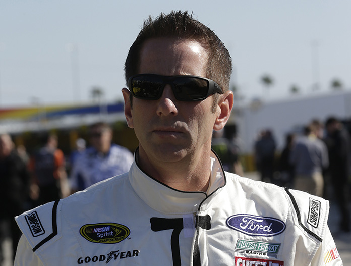 Biffle In For Roush Fenway During iRacing Pro Event