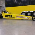 Electric Drag Racing