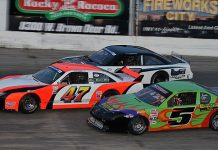 Mid-American Stock Cars