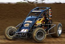 Midwest Sprint Car Series