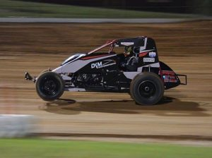 DK Motorsports will unite with veteran driver Robert Bell this season. (DKM Motorsports photo)