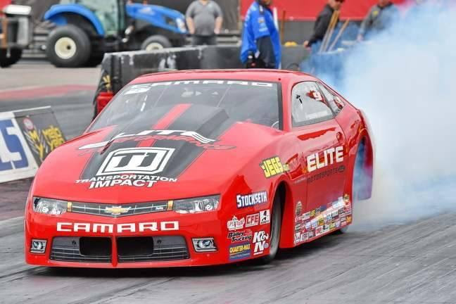 Transportation Impact Amp Elite Motorsports Speed Sport