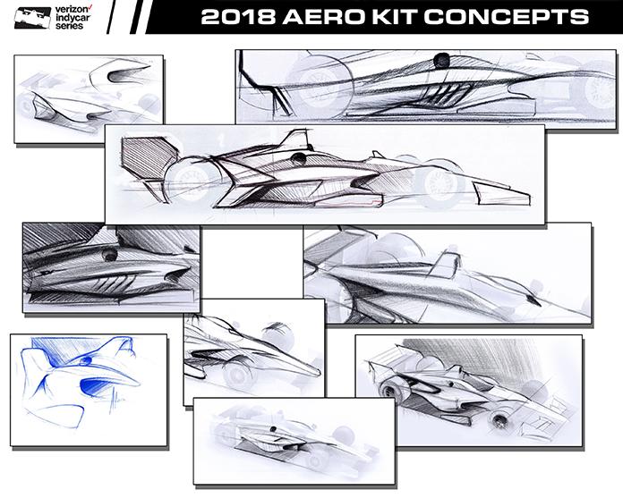 Aero Kit