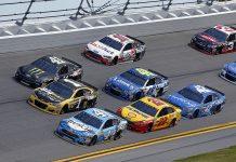 Daytona 500, Clash