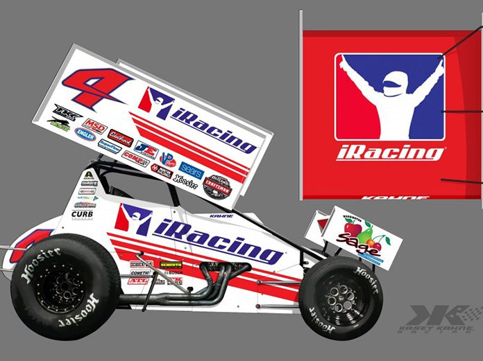 iRacing Partners With Kasey Kahne Racing | SPEED SPORT