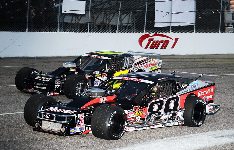 Modified Tour