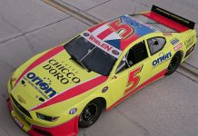Renauer Motorsport