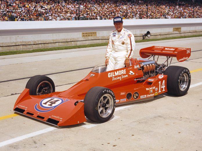 Race Car Museum Indianapolis
