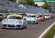GT3 Cup