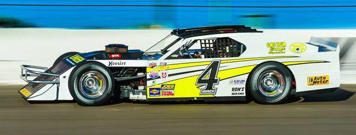 Tucson Stock Car Racing History