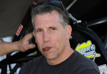 Mike Heffner