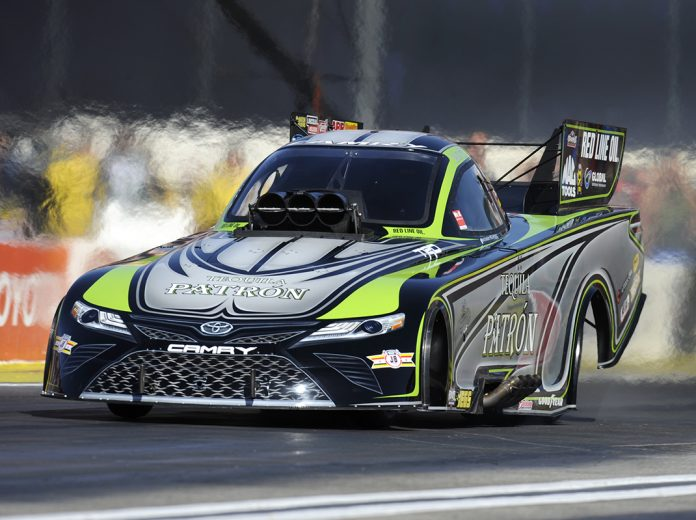 Alexis Dejoria To Sit Out Four Wide Nationals Speed Sport